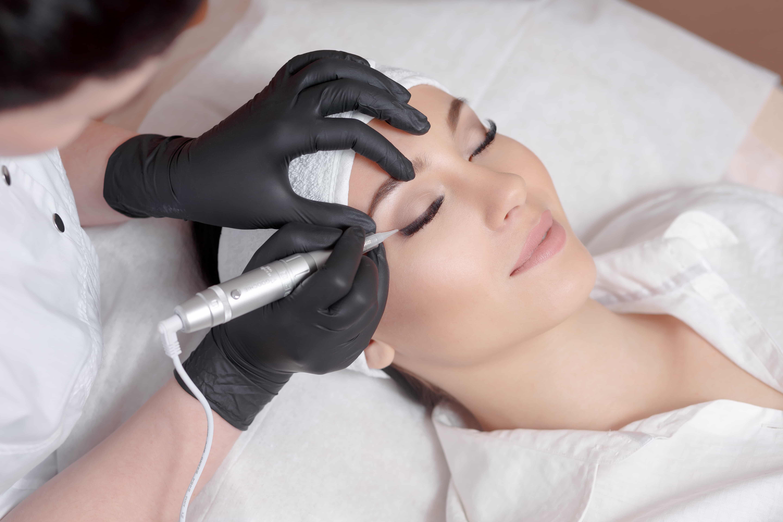 makijaż permanentny brwi katowice